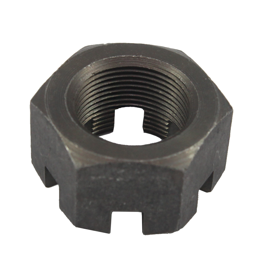 SLOTTED NUT - 1B4445