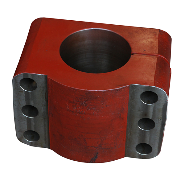 A-FRAME SUPPORT CAP ASSEMBLY - 8X2944