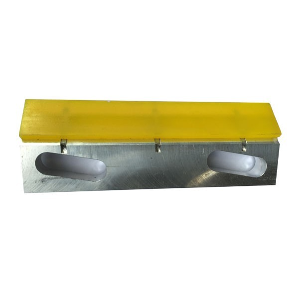 FEED RAIL HOLDER ASSEMBLY - 3128314012
