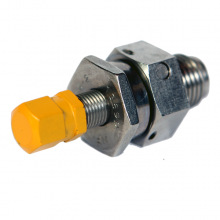 ACCUMULATOR CHARGING VALVE - 80759069