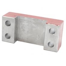 PLATE & BLOCKS RETAINER - 11417176