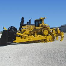 2000 HOUR SERVICE KIT D11R - 11538271 to suit Caterpillar D11R